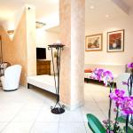 Hotel-Neda-Rimini-Soggiorno-Climatizzato